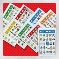 My Nintendo Mario bingo cards.jpg