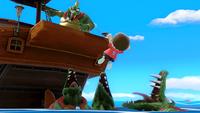 Smash Challenge 17 of Super Smash Bros. Ultimate