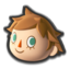 Male Villager's icon.