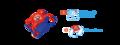 Kinder Joy 2020 Mario watch protector.png