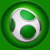 Horn emblem from Mario Kart 8