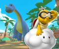 MKT Icon DinoDinoJungleRGCN Lakitu.png