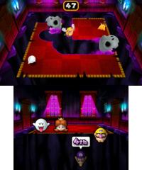 Tragic Carpet Ride
