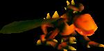 Dogadon in Donkey Kong 64.