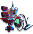 E Gadd with Poltergust LM3 art.png