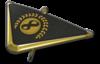 Gold Glider, in Mario Kart 8.