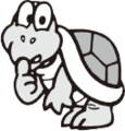 SMBTLL-Koopa Troopa Art2.png