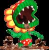 Petey Piranha in Super Mario Sunshine