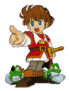 Sabure Prince Sticker.png