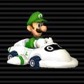 Luigi's Super Blooper