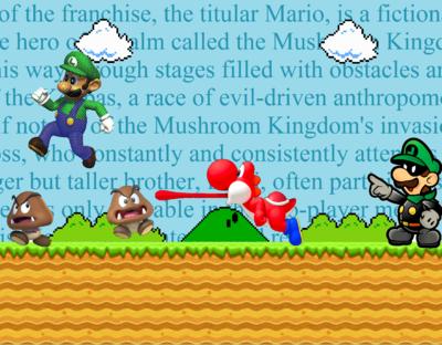 Personal image for Luigi 64DD (talk)
