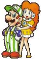 Luigi Daisy NES.png