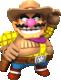 Wario (Cowboy) from Mario Kart Tour