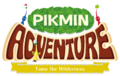 Pikmin Adventure logo