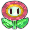 An item from Paper Mario: The Origami King.
