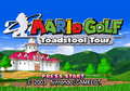 Mario Golf Toadstool Tour Title Screen.png