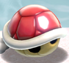Mario in a Green Shell in Super Mario 3D World + Bowser's Fury