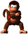Diddy Kong (alt) - Donkey Kong 64.png