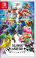 Super Smash Bros Ultimate South Africa boxart.png