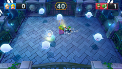 Boo Burglars, from Mario Party 10.