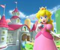 3DS Mario Circuit from Mario Kart Tour