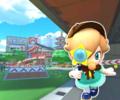 Tokyo Blur R from Mario Kart Tour