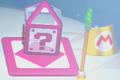 SM3DW Mystery House Throwdown Icon.png