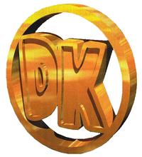 A DK Coin