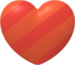 Heart item from Dr. Mario World