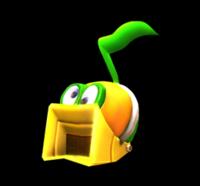 Off-Key Speaker from Mario Kart Arcade GP DX