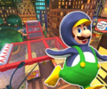 New York Minute 4T from Mario Kart Tour
