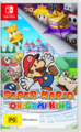 Paper Mario The Origami King Australian cover.png