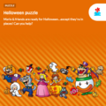 Mario and Friends Halloween Online Puzzle Activity icon.png