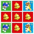 Thumbnail of Online Super Mario 3D World Memory Match-up Game