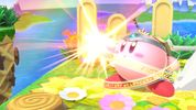 Kirby with Hero's copy ability