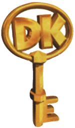 A Boss Key.