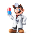 Dr Mario SSB4 Artwork.png