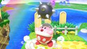 Kirby with Piranha Plant's ability