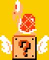 Koopa Troopa and Flying Item Block - Super Mario Maker.png