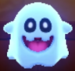Peepa as viewed in the Character Museum from Mario Party: Star Rush