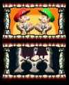 Mario and Luigi's mother and father