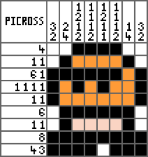 Picross 163 1 Color.png