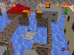 SM64 Wet-Dry World Downtown.png
