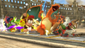 Challenge 78 from the eighth row of Super Smash Bros. for Wii U