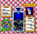 Tetris & Dr. Mario 1 player mode.png
