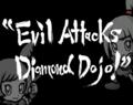 WWSM Kat and Ana - Evil Attacks Diamond Dojo.png