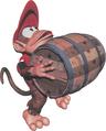 DKC - Diddy Kong Barrel Artwork.png