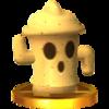 Lloid trophy