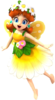 Daisy (Fairy) from Mario Kart Tour
