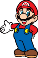 Mario presenting 2d.png